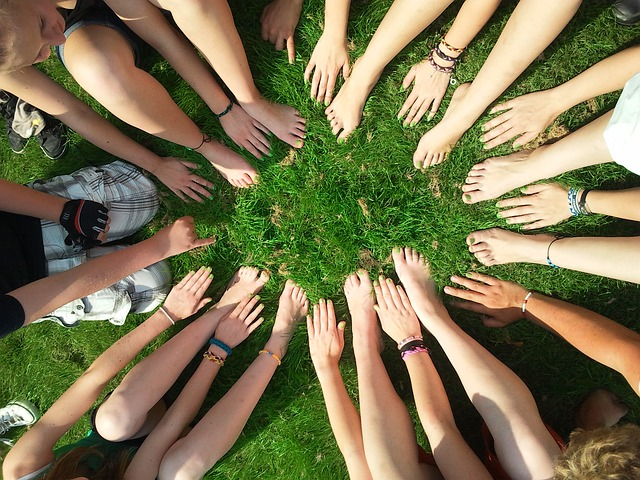 Comment se motiver grâce à l'effet de groupe ? post thumbnail